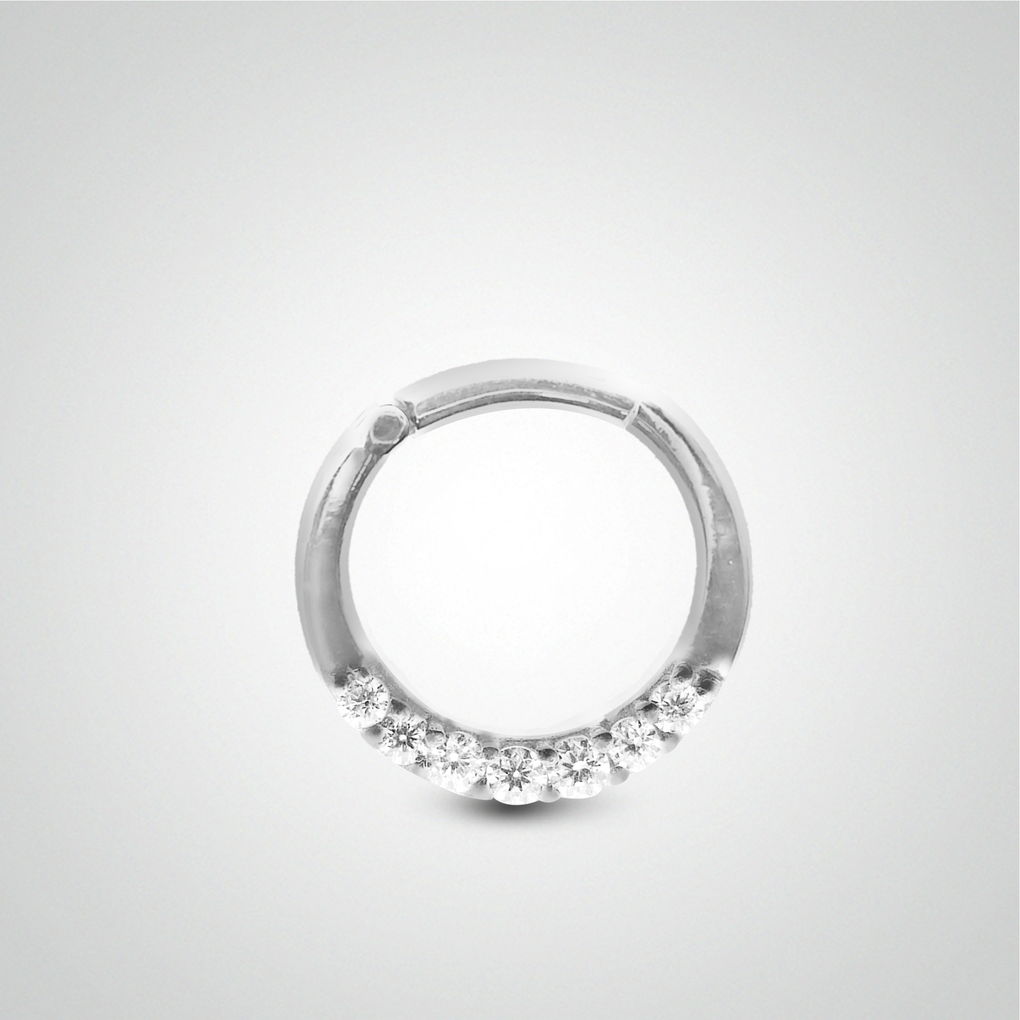 white-gold-zircons-nipple-piercing-ring